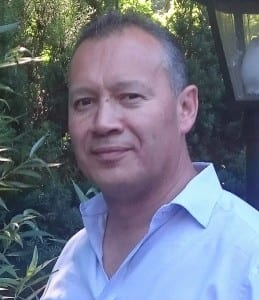 luis cano